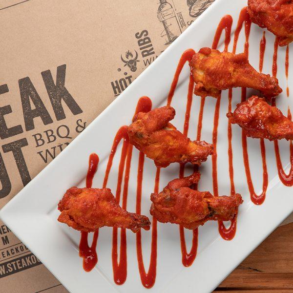 Búffalo Chicken Wings